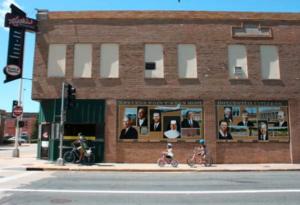 influential citizen mural streetview