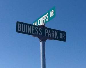 buiness park dr