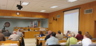 county board plan approval