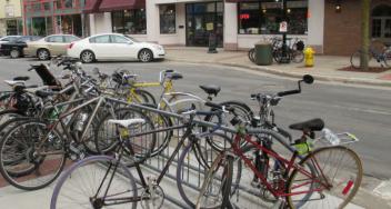 Bills bike parking 1