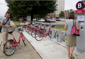 bike share bcycle pic