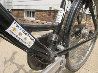 bike sticker pic