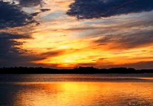 bukolt sunset spacvb pic