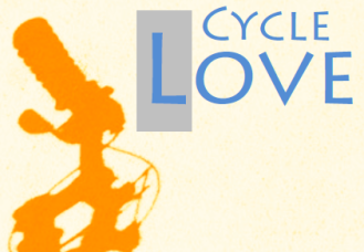 cyclelove poster image