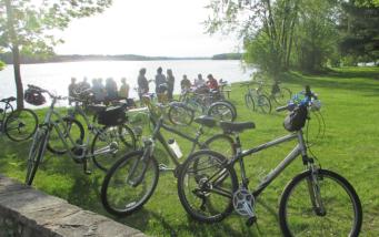 PPPP bikes