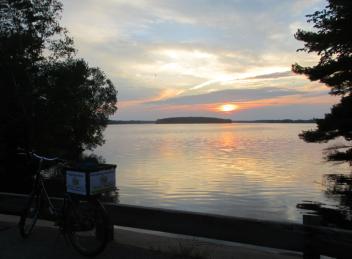 north road bike