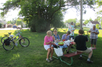 picnic pic