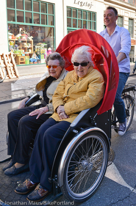 ole pedicab bp pic